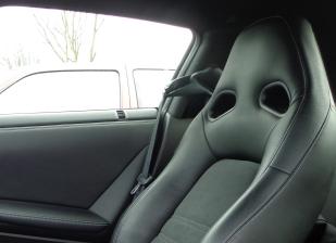 Beifahrersitz